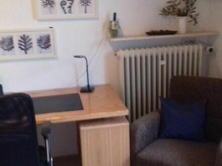 1 möbiliertes Zimmer für Wochenendheimfahrer (Nähe Rülzheim, Wörth/ KA und SP/LD)