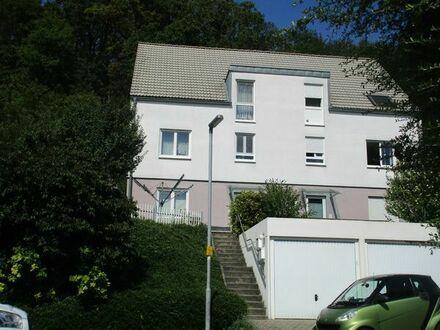 Doppelhaushälfte in Wöschbach zu vermieten