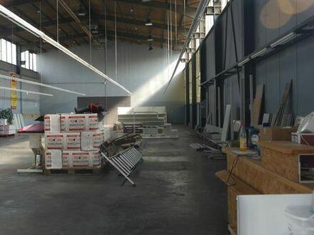 Super - Lage ! - Gewerbefläche 500m² Verkauf / Logistik / Lager / Produktion / Werkstatt - Aßlar