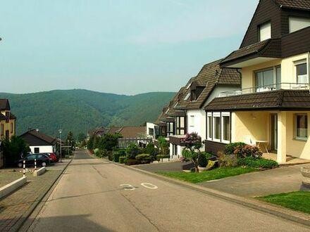 Kurort Gemünd Salzberg Fernblick 2 Zimmer ETW beste Wohnlage zu verkaufenn