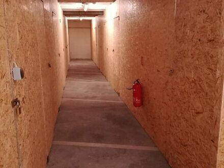 9m2 Lagerraum Lagerplatz Kellerraum Selfstorage Garage Hobbyraum Worms City