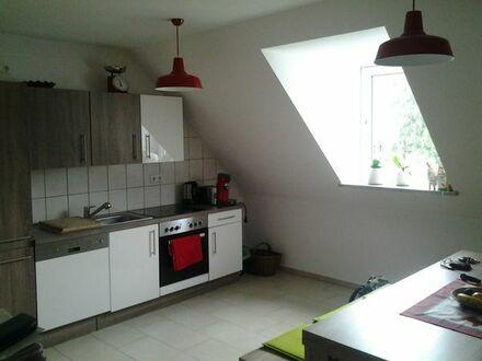 Vermiete 2 Zimmerwohnung nähe S2 Petershausen