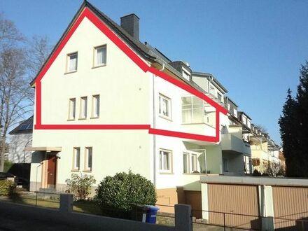 Wohnung in Ludwigshafen Friesenheim (Ebertpark )