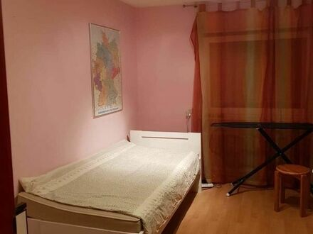 WG Zimmer in 3er WG Nähe Speyer zu vermieten