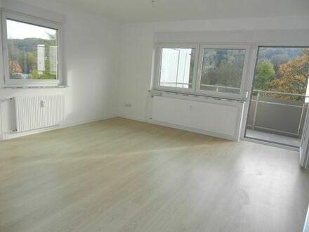 PRIVATVERKAUF 3-Zimmer-Wohnung mit Balkon in Schwäbisch Gmünd