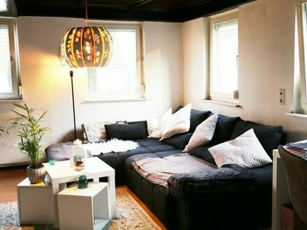 2,5 Zimmer EG Wohnung in Unterensingen ab Mai