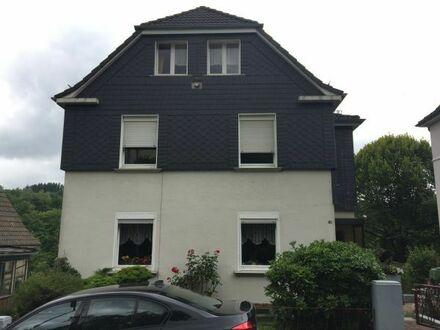 Schöne 3-Zimmer-Wohnung in der Gummersbacher Innenstadt (1.OG)
