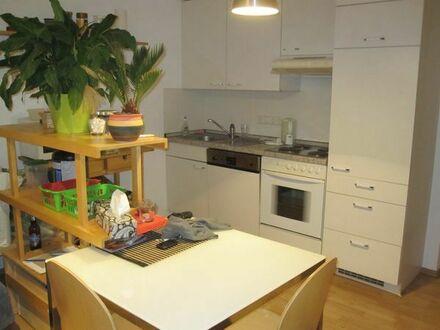 Schönes möbliertes 2-Zi.-Apartment im Zentrum von Feuerbach ab 01.04.19 zu vermieten