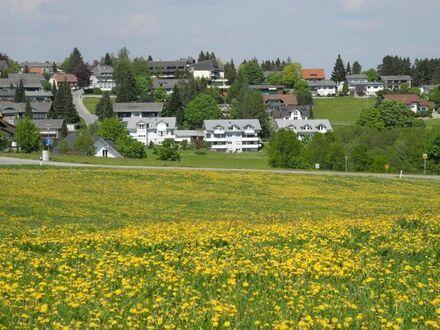 4-Zi. ETW Hochschwarzwald - PRIVAT