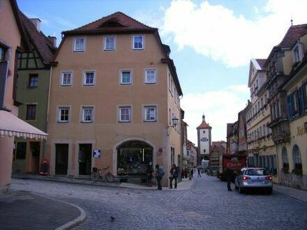 Mehrfamilienhaus in Rothenburg ob der Tauber