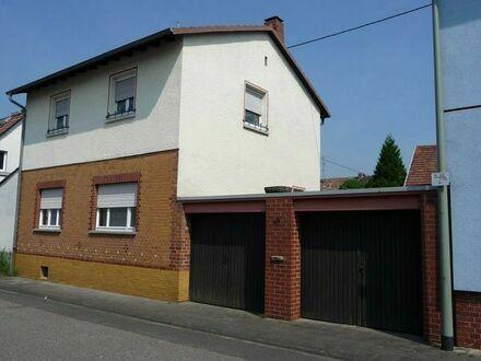 Wohnhaus in Hochheim zu verkaufen