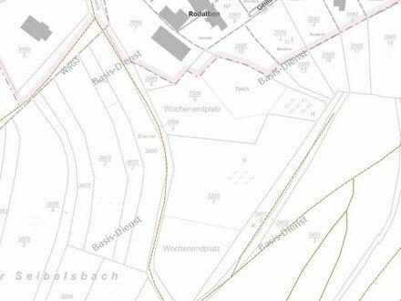 Grundstück Rodalben in der Seibelsbach