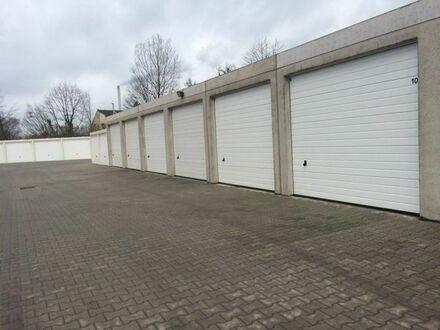 XXL-Garage (Großraum), Wohnmobil, Lager, Kleingewerbe in Herne zu vermieten