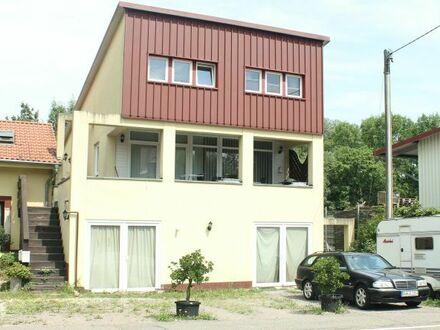 Wohnen und Arbeiten an der Weinstraße EFH ELW oder Gewerbe