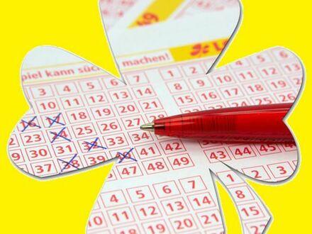 Lotto Tabak Presse in Moosach OHNE PROVSION