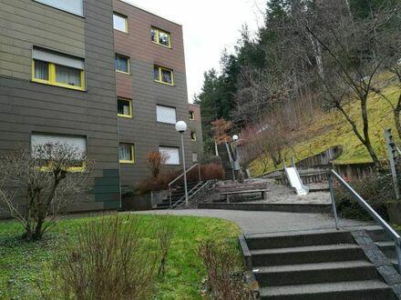 Schöne 3 ZKB Wohnung Karl-Greiner-Str. 65 in Calw 182.01
