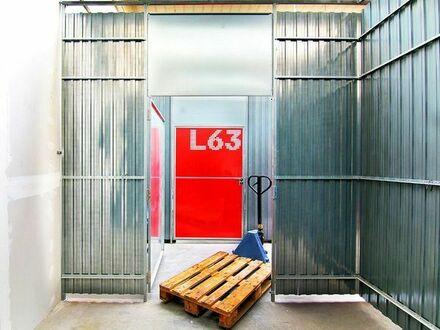 ALL-INCL.-MIETE: Lagerflächen in Ludwigsburg mit ebenerdiger Andienung dank Rolltor und Rampe