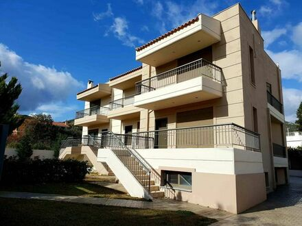 Maisonettes in Greece for sale