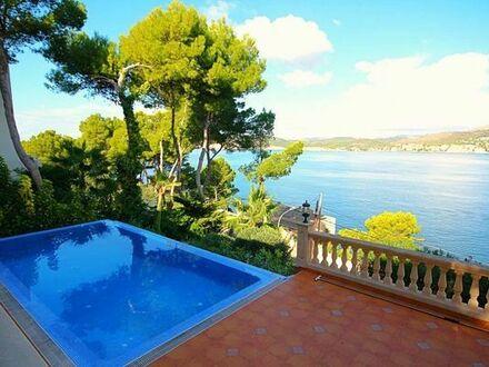 Villa zu verkaufen in Santa Ponsa, Mallorca. Spanien