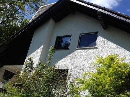 Ein bis Zweifamilienhaus im Odenwald
