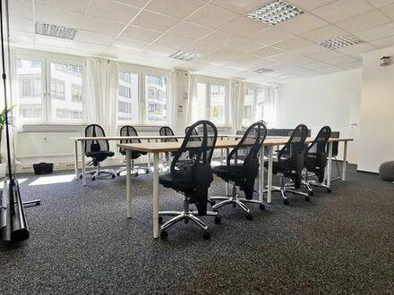 106qm Büro in zentraler Lage inkl. Ausstattung in Stuttgart