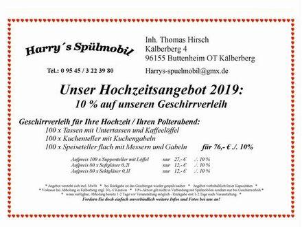 Raum Räumlichkeit für Hochzeit Polterabend Geburtstag Jubiläum mieten Raum Bamberg Forchheim feiern