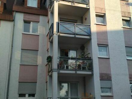 Wohnung - Nachmieter gesucht zum 1.10.