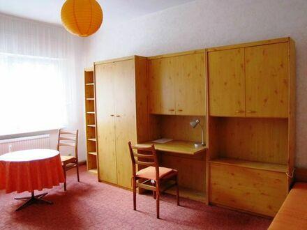Möbliertes Zimmer in Erfurt ab sofort zu vermieten