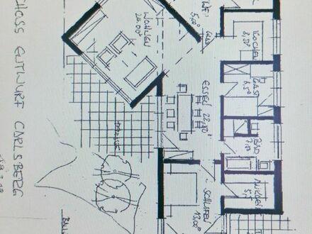 Das könnte Ihr Haus sein! Hier können Sie Ihre Bauwünsche verwirklichen. Ruhig und zentral gelegen!