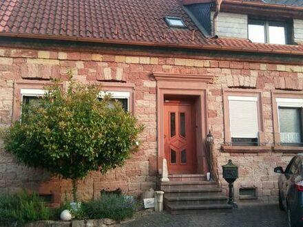 modern renoviertes Einfamilienhaus