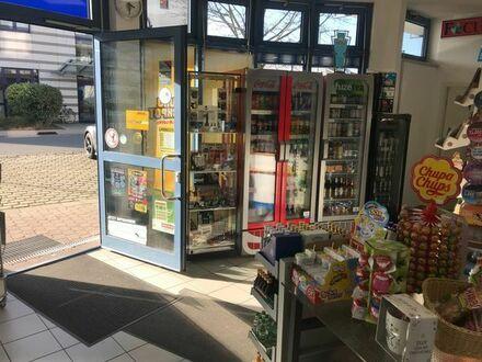 KIOSK mit LOTTO und Backshop in Bensheim abzugeben