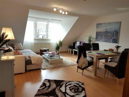 Eine schöne 2 Zimmer Wohnung ab dem 01.05.2019 in Neustadt an der Weinstrasse zu vermieten.