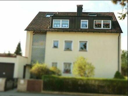 RESERVIERT - Große Maisonettewohnung in Wendelstein
