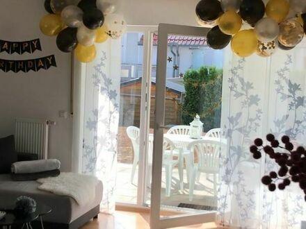 Helle 3-Zimmer-Wohnung im Erdgeschoss (Bad Rappenau)