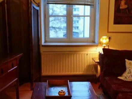 1 Zimmer in Schwabing- BESTE LAGE