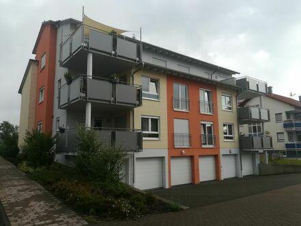 Wohnung 4,5 ZKB, 114 qm, barrierefrei, in Hambrücken zu vermieten