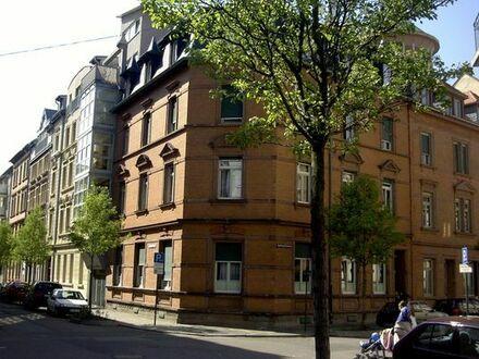 Mehrfamilienwohnhaus Ludwigshafen-Stadtmitte-Nord, Altbau/Neubau, saniert
