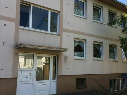 Dörverden - Barme: 3 Zi. -Eigentum-Whng. ca. 74 qm + Gartenanteil