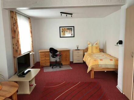 Möbliertes Zimmer an Wochenend-Heimahrer, 20 qm