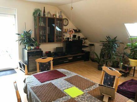 Moderne DG- Wohnung