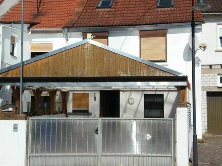Einfamilienhaus in Erbes-Büdesheim