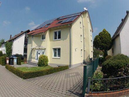 großzügige helle 4-ZKB mit Balkon + extra WC, 1. OG, MA-Niederfeld (in 3-Familienhaus)