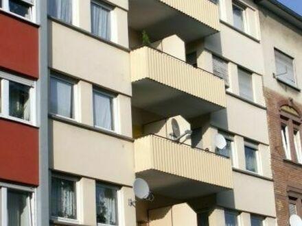 **sehr schöne Wohnung**