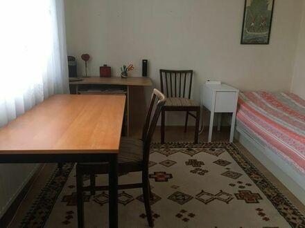 2 Zimmerwohnung WG