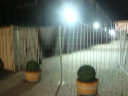 TOP ! Lagerraum / Lagercont., 30 qm, Gewerbegebiet Bensheim, Strom und Beleuchtung nur EUR160,--