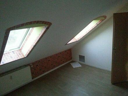 45 qm Dachgeschosswohnung in Thammenhain
