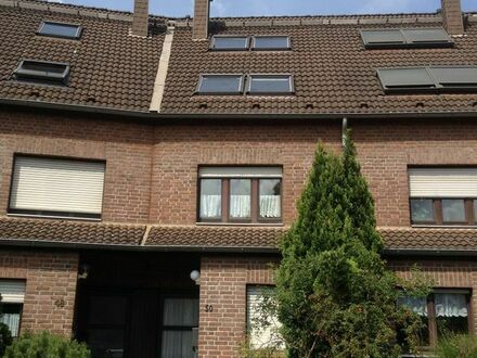 Düsseldorf Haus Reihenhaus 6 Zi +3 Zi 160 +50 qm nähe UNI und Provinzial