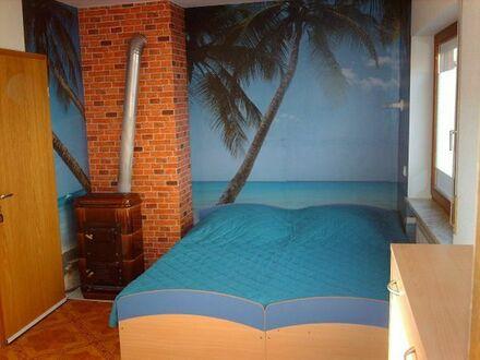 WG 1 Zimmer möbliert mit Küchen/Bad/Balkon - Nutzung