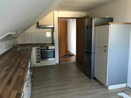Ruhige renovierte attraktive 3 Zimmerwohnung in Eltersdorf