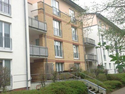 Schwerin-Krebsförden schicke 1-Raum-Dachgeschosswohnung